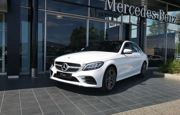 Brand New Mercedes-Benz C180 with Price Advantage*