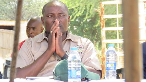 There is no miracle - Shifeta