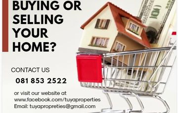Properties wanted for rental or sale