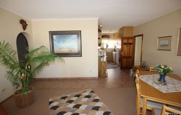 CENTRAL, SAFE & CONVENIENT APARTMENT IN SWAKOPMUND, NAMIBIA!