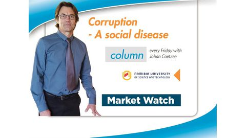 Corruption - A social disease (Part 141): What do visionary and transformational leaders have in common?