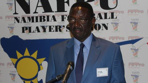 NFA expects arbitration success