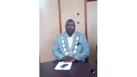 Rundu councillors defy Swapo, elect new mayor