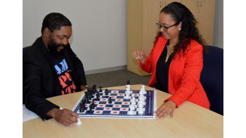 Chess Federation gets a boost