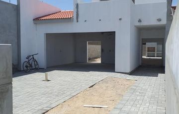 Brand New Double Storey Townhouse for Sale