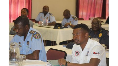 Corridor Group examines road safety