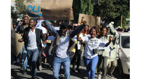 Cota students end strike, classes to resume
