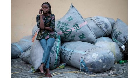 Nigeria counts cost of postponed presidential poll