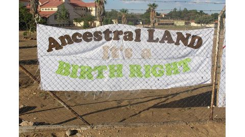 Landless not surprised by conference postponement