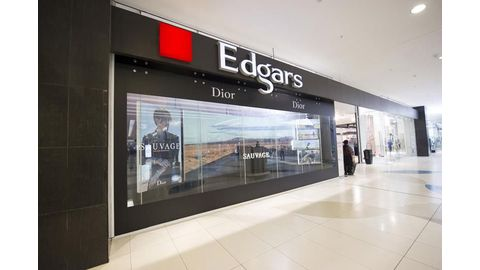 Edgars owners mum on shop closures