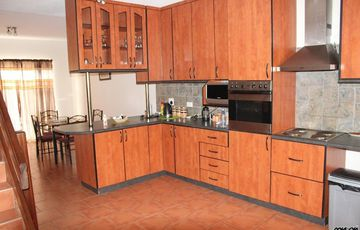 TOWNHOUSE IN SWAKOPMUND, NAMIBIA SITUATED WITHIN WALKING DISTANCE TO THE SEA!