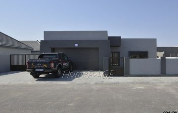 Ext 14, Swakopmund: Brand New Home is for Sale