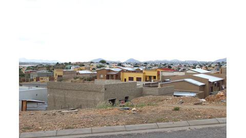 Housing remains priority