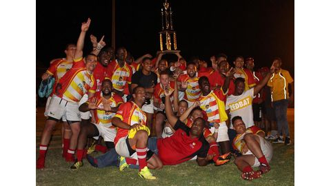 Two in a row for Unam