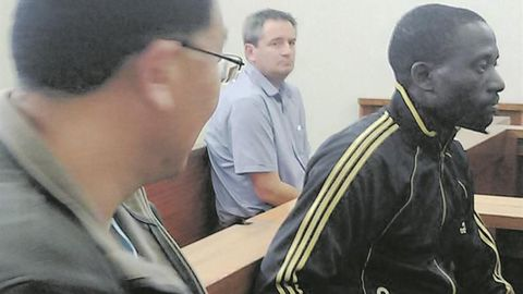 Pangolin suspects granted bail