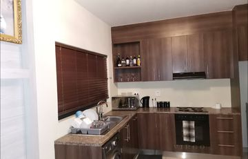 Furnished 3 bedroom Townhouse in Academia