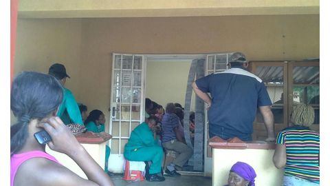 Otavi valuation roll debacle continues