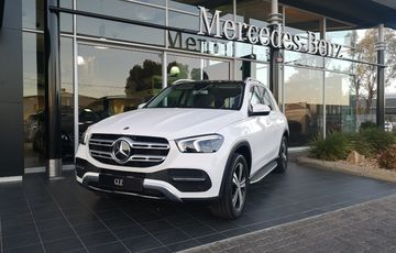 Brand New Mercedes-Benz GLE400d