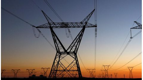Eskom sets eyes on region