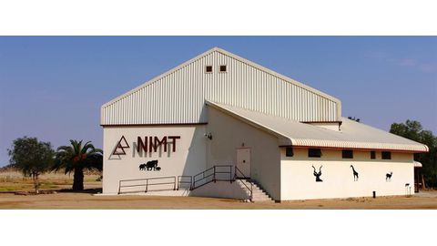 Shocked NIMT students, staff sent home