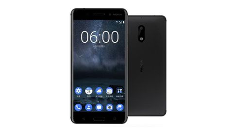 Nokia launches 6 Series