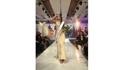 Is Miss Namibia all it can be?