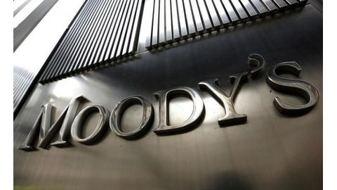 Moody's downgrade expected too
