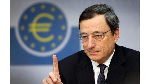 Strong Euro worrying
