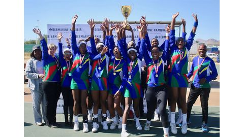 Namibia to kick off World Cup qualifiers