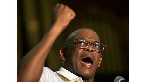 ANC row over Reserve Bank unnerves investors