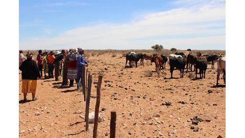 N$572m for drought relief
