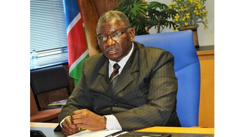 Namibia to source funds from New Development Bank