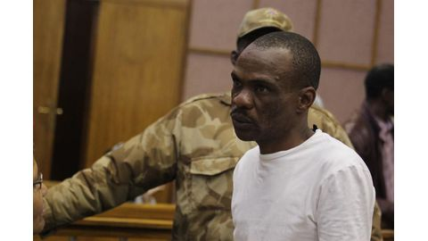 Man gets 38 years for burning lover to death