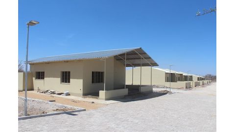N$419k required for a house