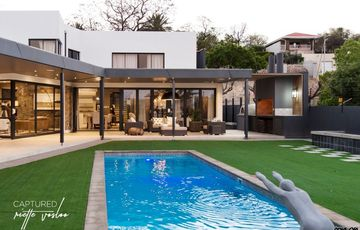 5 Bedroom House To Rent In Luxury Hill