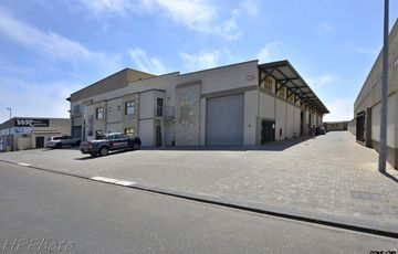 ​Industrial Area, Swakopmund: Warhouse is for Sale