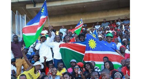 Brave Warriors qualify for Chan 2018
