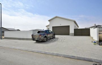 Mile 4 Ext 1, Swakopmund: Brand New Home, Close to the Beach, for Sale