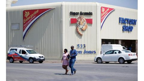 Tiger Brands to spin off stake in Oceana
