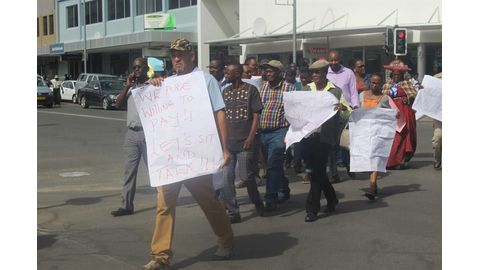 Blacklisted farmers petition Agribank
