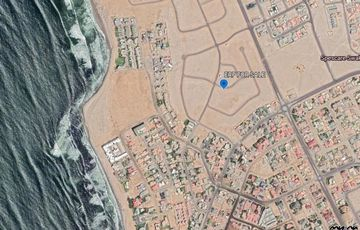 ​Ext 14, Swakopmund: Vacant plot is for Sale
