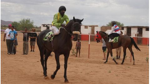 July Handicap gets N$600 000 boost