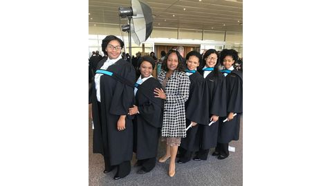 NWR empowers women in tourism