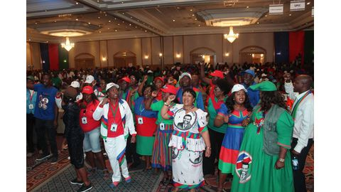 Swapo's hits and misses