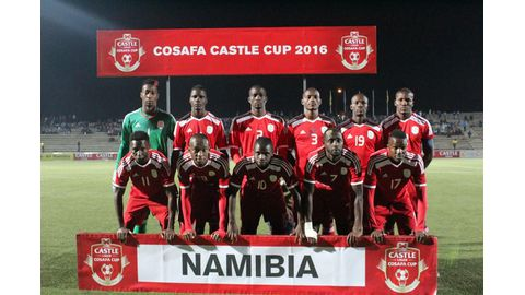 Warriors brave enough for Zambia