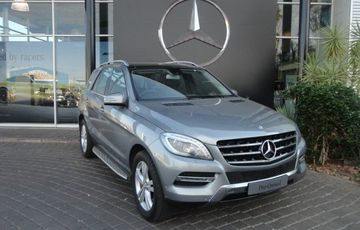 ML400 4Matic