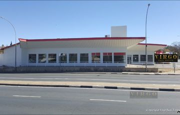 Business Property To Let in Windhoek Central