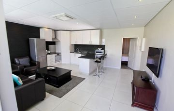 Fully Furnished Self-Catering Apartments in Maerua Mall