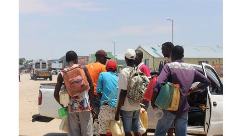 Oil-rich Angola gripped by fuel shortage