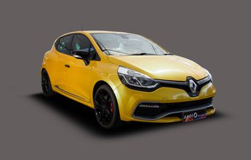 Renault Clio RS 1.6L Turbo 200EDC CUP Automatic Petrol